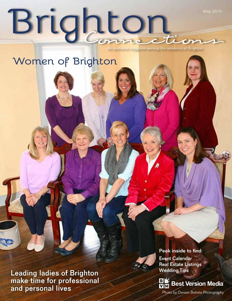 brighton connections may 2015 cover