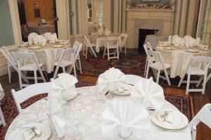 wedding brunch venue